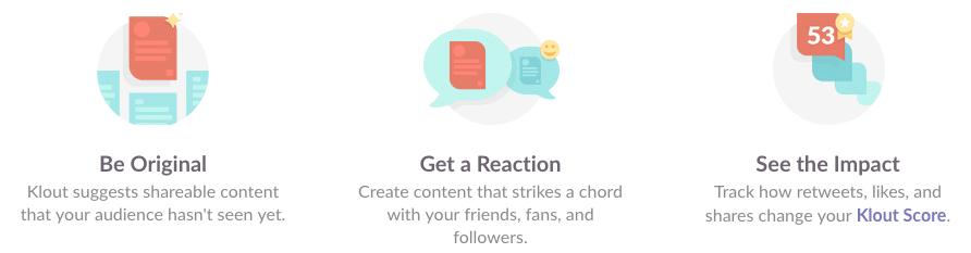social media marketing effects
